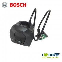 Bosch control unit Intuvia Performance, Anthracite