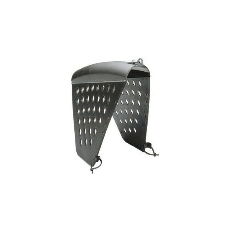 Universal front foot guards  - 1