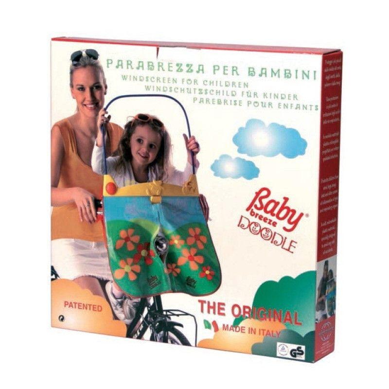 Parabrezza bimbo Baby Doodle  - 1