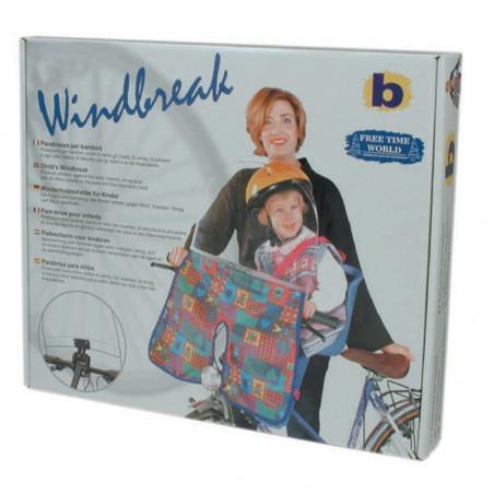 Windshield Bellelli child