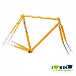 Bike Frame BRN VINTAGE Yellow Siena, 2019