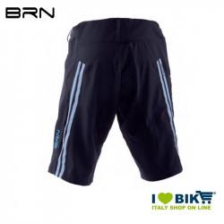 Cycling Shorts BRN GLADIATOR XC, Men, black, 2019
