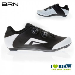 Shoes BRN GLADIATOR ROAD white / black, 2019