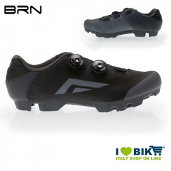 Shoes BRN GLADIATOR XC grey / black, 2019