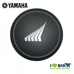 Engine cover E-Bike Yamaha PW-X 2017, left, Winora