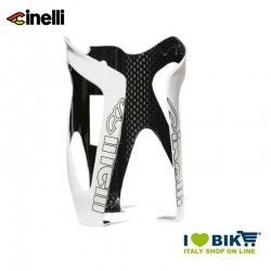 HARRY S bottle holder carbon white