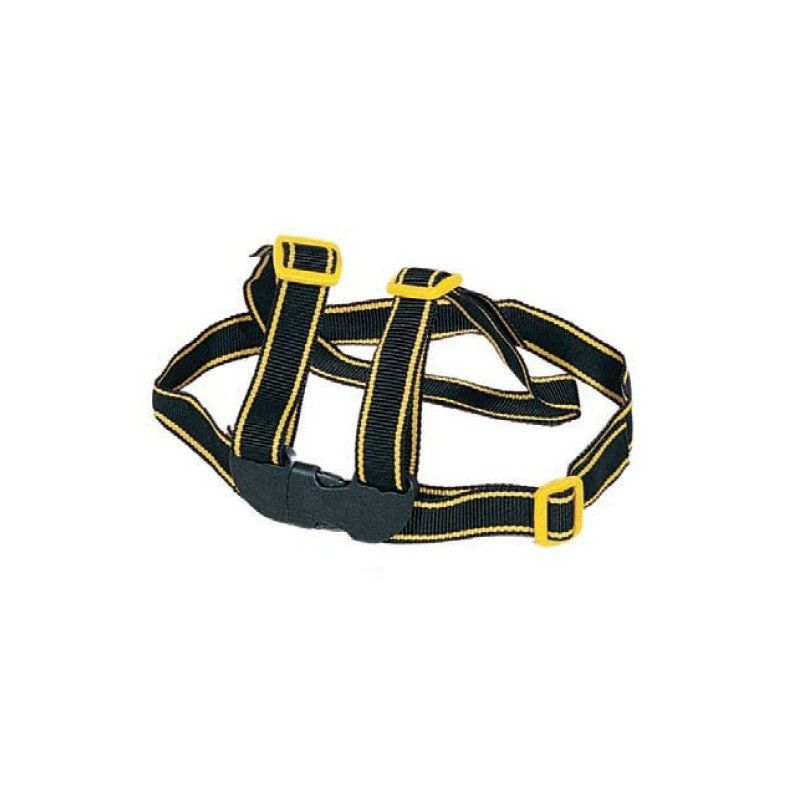 Crossing strap with braces for Cat  - 1