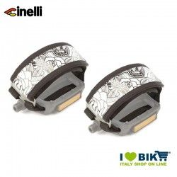 Cinelli Kinks Straps Mike Giant Black Straps