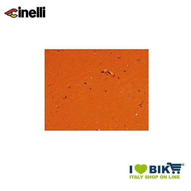NMCORKAR Cinelli Cork Ribbon Handlebar Tape Orange