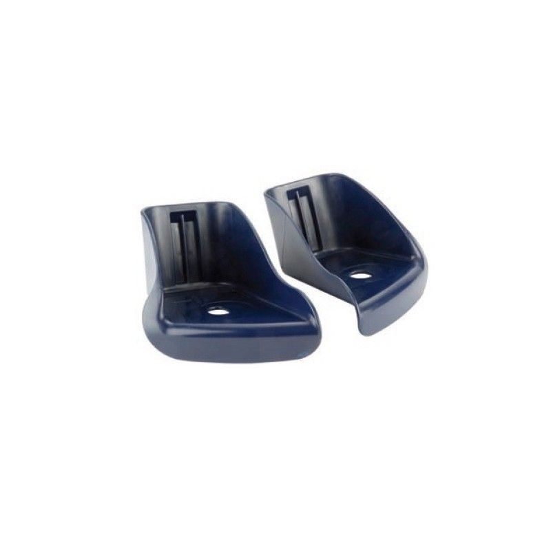 Pair of shoes for child seat MR. FOX / PEPPER  - 1