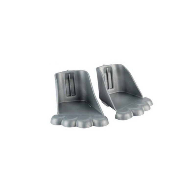 Pair of shoes for child seat RABBIT  - 1