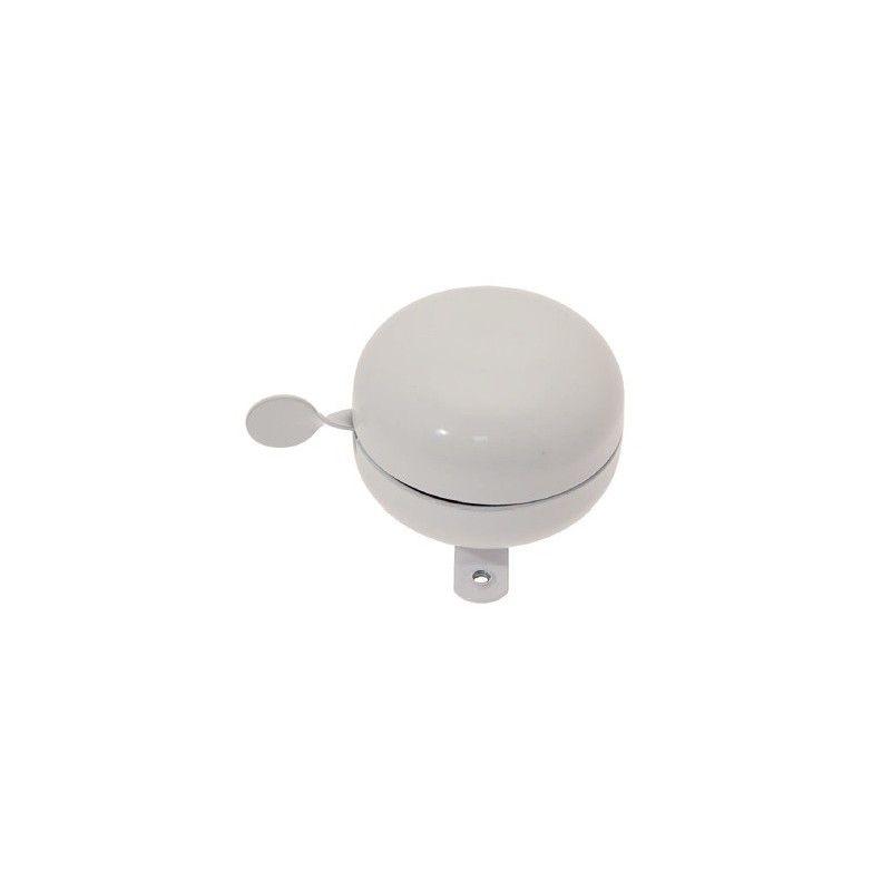 Din-Don Bell BRN 60 mm white  - 1