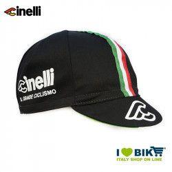 Hat Cinelli Il Grande Ciclismo, one size