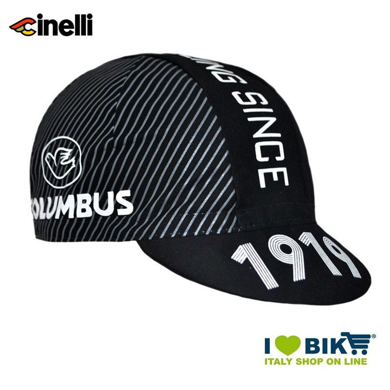 Hat Cinelli Columbus 1919, one size