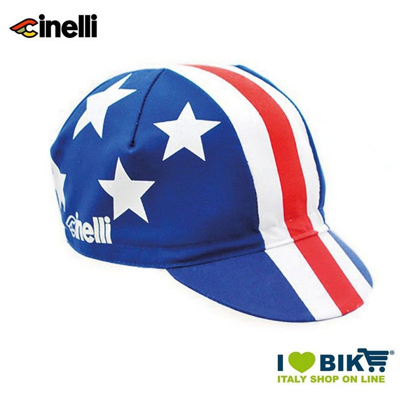 Hat Cinelli Nelson Vails, one size