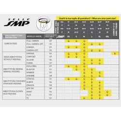 Saddle SMP Full Carbon SMP - 6