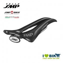Saddle 263x129 mm SMP Carbon