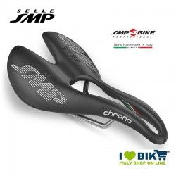 Saddle 250x124 mm SMP Chrono, MTB, Road Racing