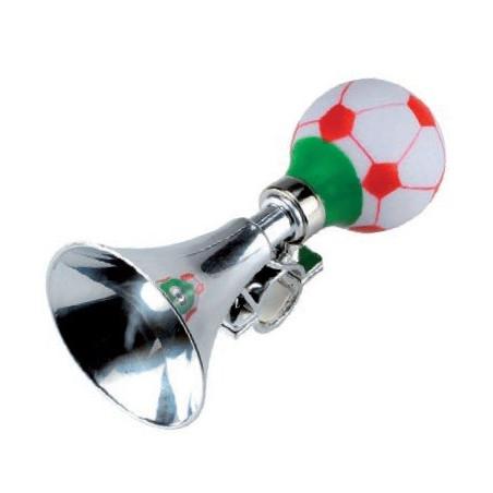 Trombetta Bimbo plastic ball football