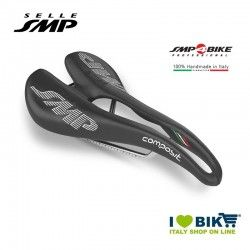 Saddle 263x129 mm SMP Composit MTB, Triathlon