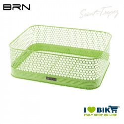 Basket BRN Saint-Tropez, Green