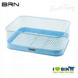 Basket BRN Saint-Tropez, Light Blue