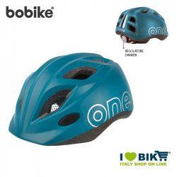 Helmet Bobike ONE S (52-56 cm), Bahama Blue