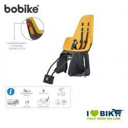 Rear child seat Bobike MAXI ONE Yellow