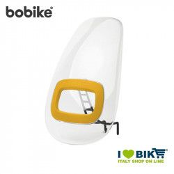 Windscreen Bobike ONE+ Yellow