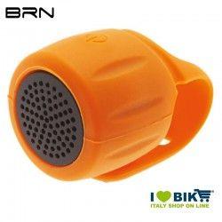 Campanello Elettronico Cicalino, arancione