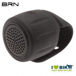 Campanello Elettronico Cicalino, nero BRN - 1