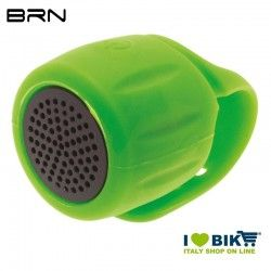 Campanello Elettronico Cicalino, verde BRN - 1