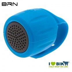 Campanello Elettronico Cicalino, azzurro BRN - 1