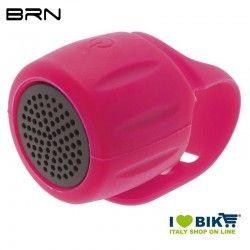 Campanello Elettronico Cicalino, rosa