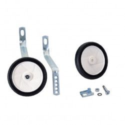 Pair stabilizers adjustable gauge wheels 16 - 20
