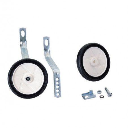 Pair stabilizers adjustable gauge wheels 16 - 20