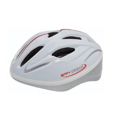 BRN Urban Helmet M White