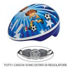 Sport Helmet Baby Boy XS-S