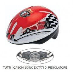 Baby Formula 1 Helmet XS-S