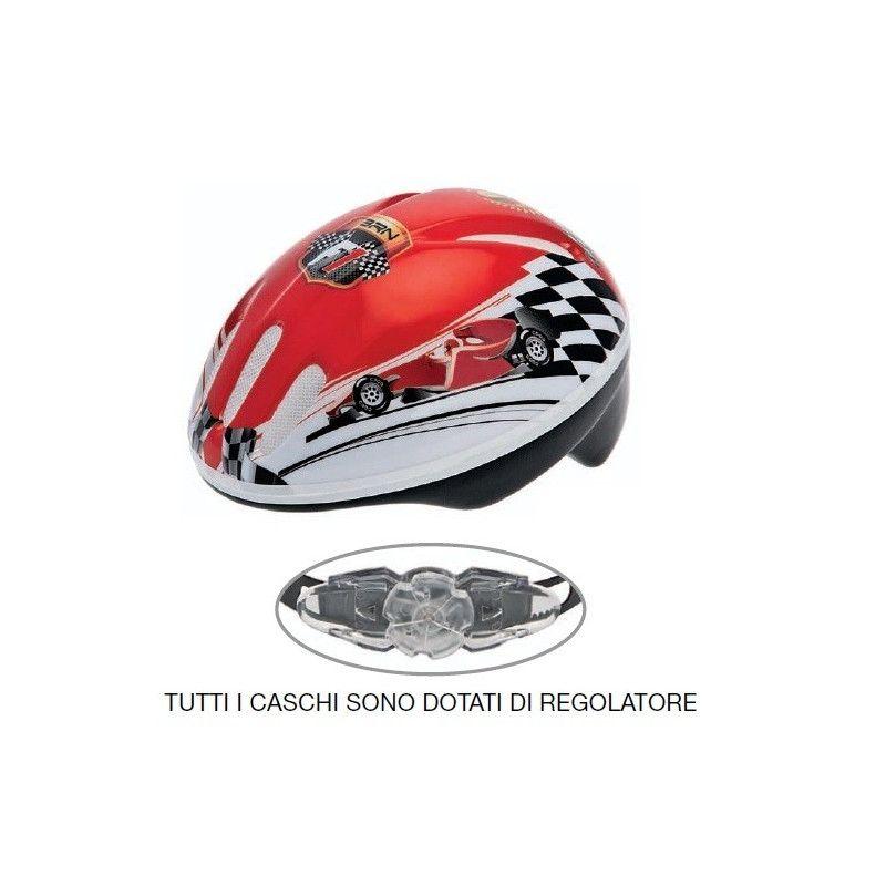 Baby Formula 1 Helmet XS-S  - 1
