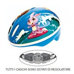 Casco Bimbo Sport Friend XS-S