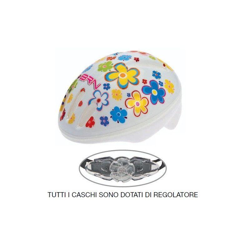 Flower Power Child Helmet XS-S  - 1