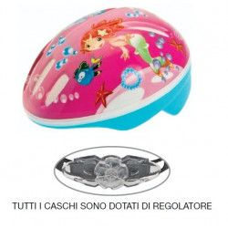 Little Mermaid Child Helmet XS-S