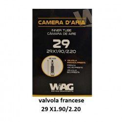 Camera 29x1.90/2.20 francese 48 mm