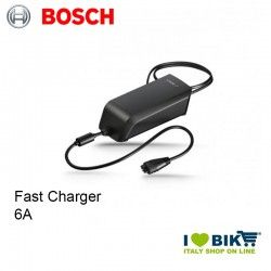 Caricabatterie E-Bike Bosch Fast Charger 6A