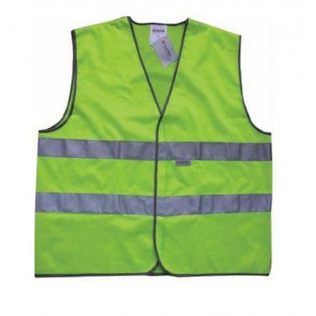 reflective vest EN 471