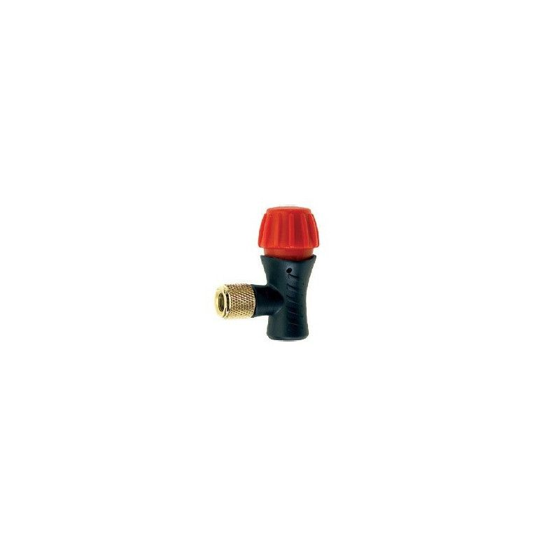 Pressure Regulator Plastic Micro  - 1