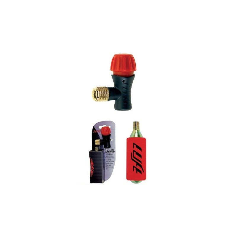 Kit pressure regulator Plastic Micro Co2 +  - 1
