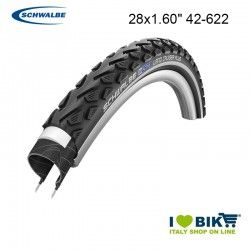 Tire 28x1.60 Schwalbe Land Cruiser Plus HS450 black reflex