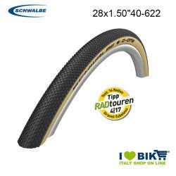 Tire 28x1.50 Schwalbe G-One Allround HS473 Folding Tire Classic-Skin